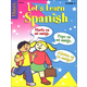 Let's Learn Spanish Grade 2