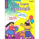 Let's Learn Spanish Grade 3