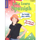 Let's Learn Spanish Grade 4