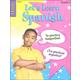 Let's Learn Spanish Grade 5