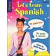 Let's Learn Spanish Grade 6