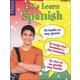 Let's Learn Spanish Grade 8