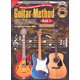 Progressive Guitar Method Book 1: Beginner with Online Video & Audio
