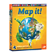 Map It Game - World Edition