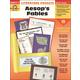 Literature Pockets - Aesop's Fables