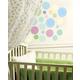 Baby Dots Wall Decor