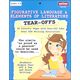 Figurative Language & Elements of Literature (Tear-Offs)