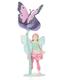 My Fairy Garden Scented Fairy - Sweet Pea