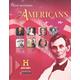 Holt McDougal The Americans Homeschool Package
