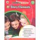 Story Elements Gr 3-4 (Spotlight on Reading)