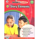 Story Elements Grades 5-6 (Spotlight on Reading)