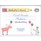 Handwriting Book Grade 1 (Modern)