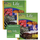 Holt Science & Technology Life Science Homeschool Package
