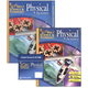 Holt Science & Technology Physical Science Homeschool Package