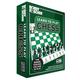 Bobby Fischer Teaches Chess 101 Chess Board