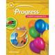 Progress English Language Arts Student Worktext Grade K