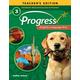Progress English Language Arts Teacher Edition Grade 3