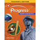 Progress English Language Arts Teacher Edition Grade 4