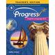 Progress English Language Arts Teacher Edition Grade 5