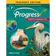 Progress English Language Arts Teacher Edition Grade 7