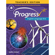 Progress English Language Arts Teacher Edition Grade 8
