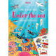 Little Transfer Book - Under the Sea