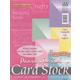 Pearl Pastel Cardstock 8.5