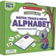 Learning Mats - Match, Trace & Write Alphabet