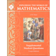 Exploring the World of Mathematics, Supplemental Student Questions (2nd Edition)