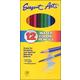 Watercolor Pencils - Set of 12