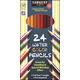 Watercolor Pencils - Set of 24