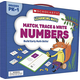 Learning Mats - Match, Trace & Write Numbers