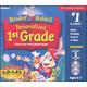 Reader Rabbit Personalized 1st Grade CD-ROMS