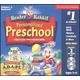 Reader Rabbit Personalized Preschool CD-ROMS