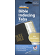 Mini Bible Tabs, Gold