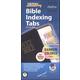 Noah's Ark Animal Bible Tabs, Rainbow