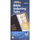 Standard Bible Tabs - Gold
