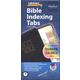 Standard Rainbow Bible Tabs