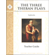 Three Theban Plays by Sophocles Teacher Guide