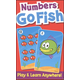 Numbers Go Fish Card Game