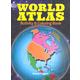 World Atlas Activity & Coloring Book