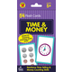 Brighter Child Flash Cards - Time & Money