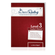 All About Reading Level 3 Teacher's Manual (black & white)
