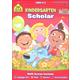Kindergarten Deluxe Scholar Workbook