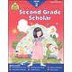 Second Grade Deluxe Scholar Workbook