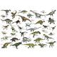 U.S. Dinosaur Challenge