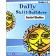 Daily Skill Builders Social Studies Gr 5-6