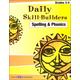 Daily Skill Builders Spelling & Phonics Gr 3-4