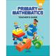Primary Mathematics Teacher's Guide 6B Standards Edition