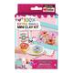 100% Extra Small Mini Clay Kit - Donuts
